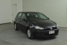 Volkswagen Golf 77TSI VI