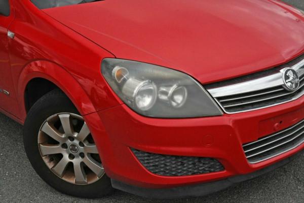 2008 Holden Astra AH MY08 CD Wagon Image 2