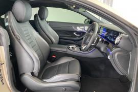 2017 Mercedes-Benz E-class C238 E300 Coupe Image 5