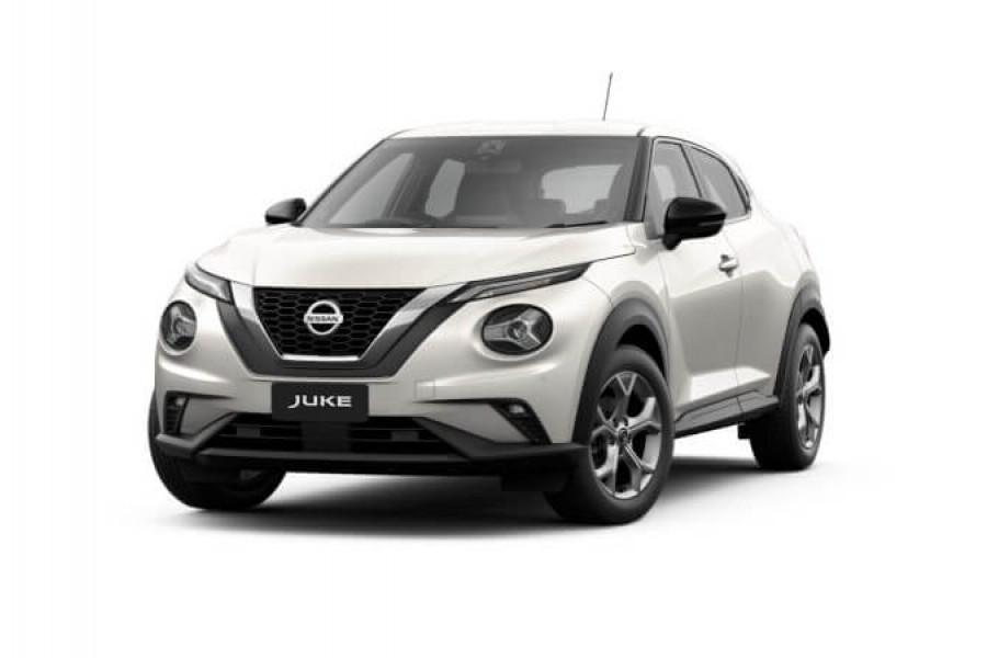 2021 Nissan JUKE ST Plus Image 2