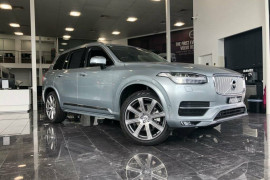 Volvo XC90 D5 Inscription (AWD) L Series