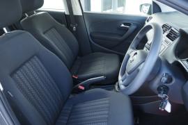 2016 Volkswagen Polo 6R MY16 66TSI Hatch Image 5