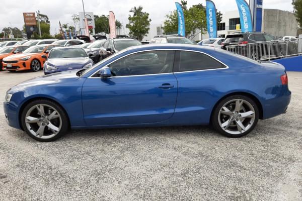 2008 Audi A5 8T 2dr Coupe