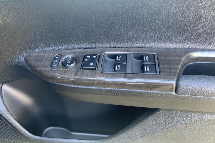 2014 Honda Accord 9th Gen MY14 V6L Sedan