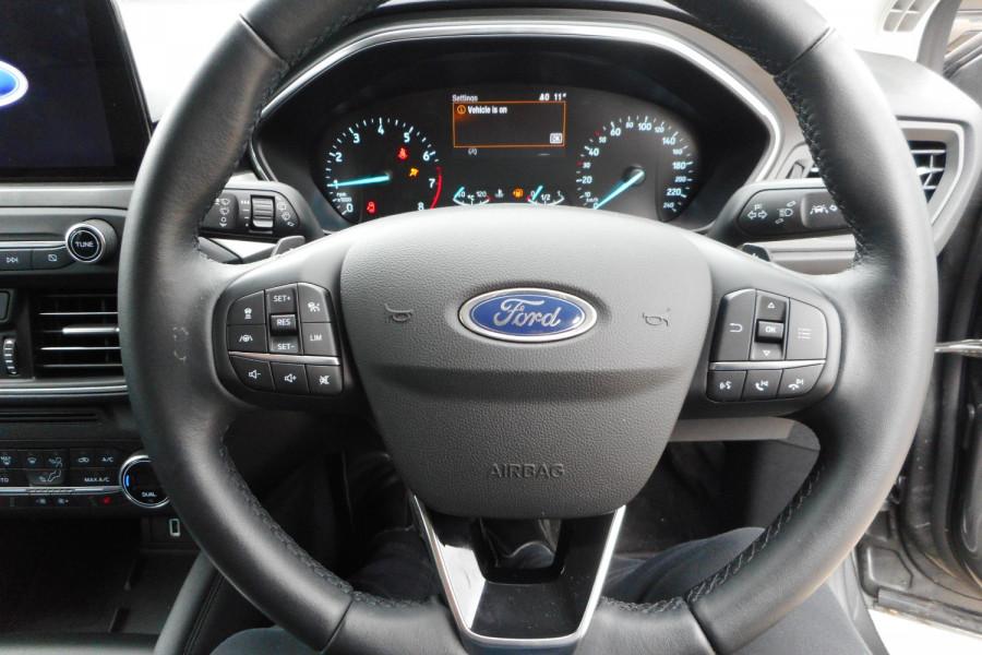 2019 MY19.25 Ford Focus SA  Titanium Hatchback Image 15