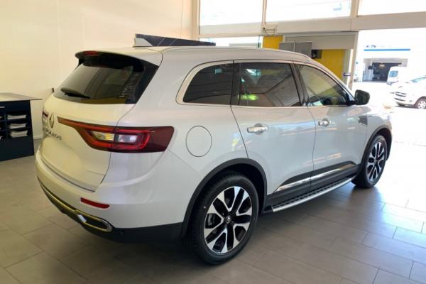 2019 Renault Koleos FORMULA EDITION 4X2 2.5L CVT PETROL Suv Image 3