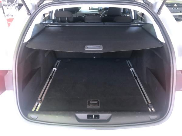2014 Peugeot 308 Wagon