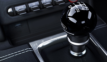 Mustang R-SPEC Ford Performance Shifter