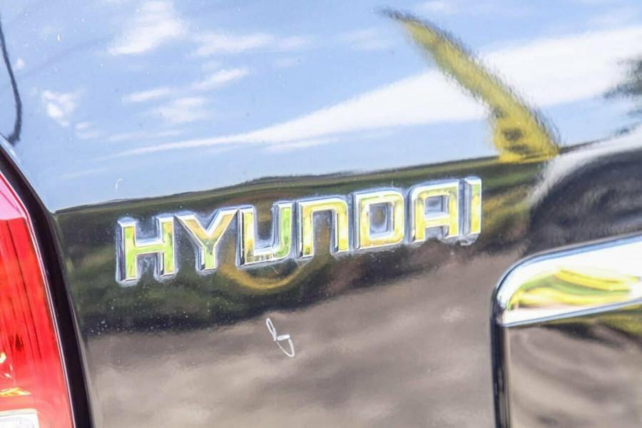 2004 Hyundai Tucson Elite Suv Image 18