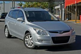 Hyundai i30 SX cw Wagon FD MY10