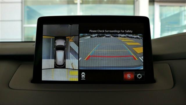 2020 MY0  Mazda CX-9 TC Azami Suv Mobile Image 18