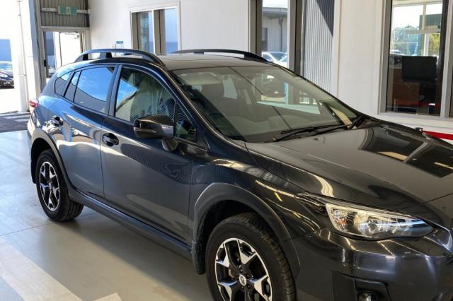 2018 Subaru Xv G5X MY18 2.0I PREMIUM Suv