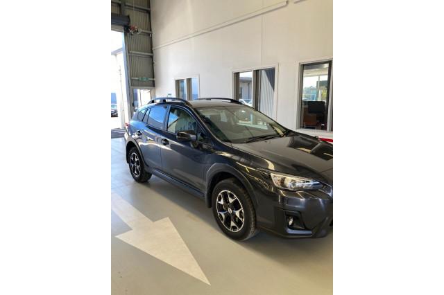 2018 Subaru Xv G5X MY18 2.0I PREMIUM Suv Image 2