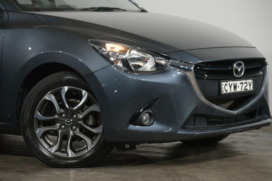 2015 Mazda Mazda2 Genki