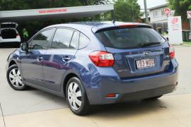 2012 Subaru Impreza G4 MY12 2.0i Lineartronic AWD Hatchback Image 3