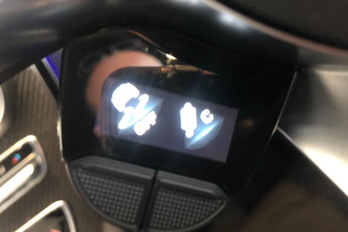 2021 Mercedes-Benz C Class Image 20