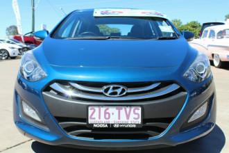 2014 Hyundai i30 GD2 MY14 Trophy Hatchback Image 3