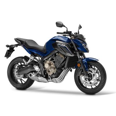 New Honda CB650F