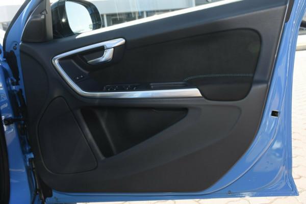 2017 Volvo S60 F Series MY17 Polestar Adap Geartronic AWD Sedan Image 5
