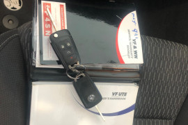 2016 Holden Ute VF II MY16 Utility Image 5