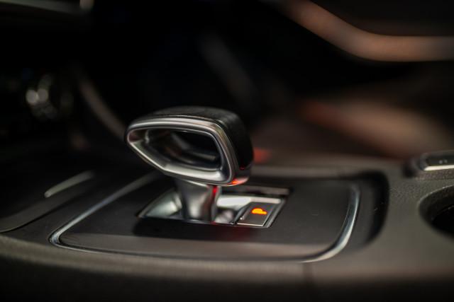 2013 Mercedes-Benz A-class Hatchback Image 28
