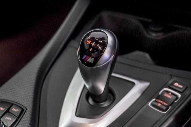 2016 BMW M2 F87 Coupe Image 12