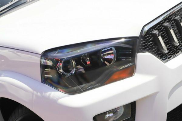 2020 Mahindra Pik-Up MY20 S10+ Cab chassis Image 2