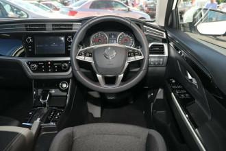 2019 MY20 SsangYong Korando C300 ELX Wagon