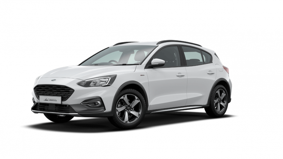 2020 MY20.25 Ford Focus SA Active Hatch Image 7