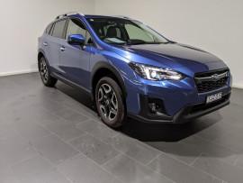 Subaru Xv 2.0i-S G5X
