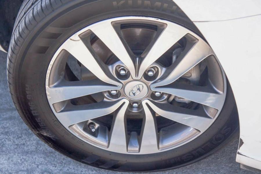 2018 MY19 Hyundai i30 PD2 MY19 Active Hatchback Image 22
