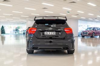 2013 Mercedes-Benz A-class Hatchback Image 5