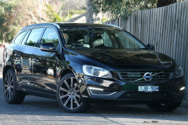 Volvo V60 D4 Geartronic Luxury F Series MY17