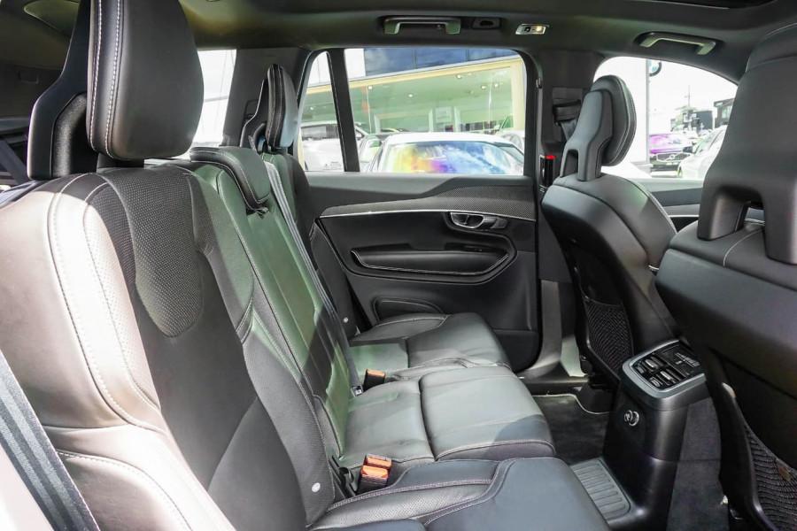 2016 Volvo XC90 (No Series) MY17 T8 R-Design Wagon