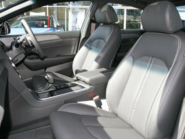 2018 Hyundai Sonata LF4 Premium Sedan