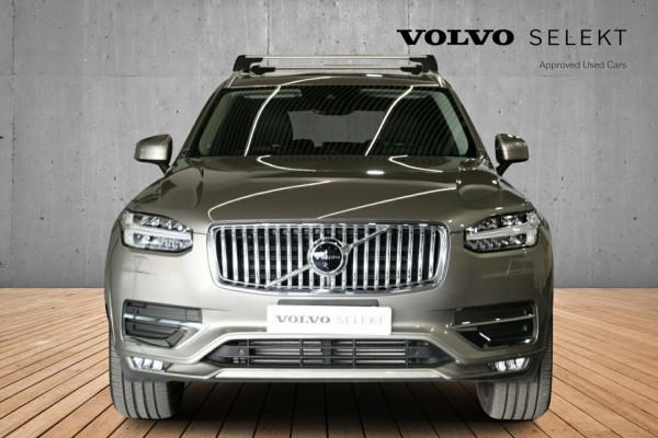 2019 MY20 Volvo XC90 256 MY20 T6 Inscription (AWD) Suv