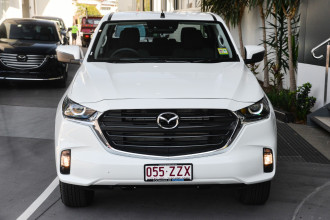2020 MY0  Mazda BT-50 TF XT 4x4 Pickup Ute Image 3