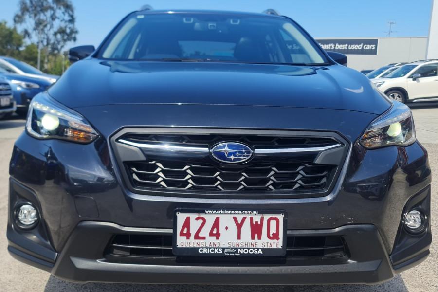 2018 Subaru Xv 2.0i-S Image 2