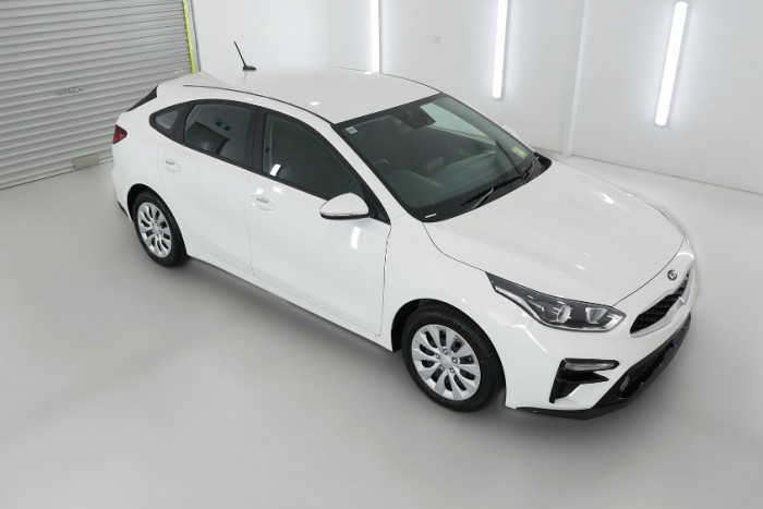 2020 Kia Cerato Hatch BD S with Safety Pack Hatchback