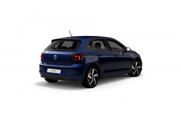 2021 Volkswagen Polo GTI 2.0L T/P 147kW 6Spd DSG Hatch Image 5