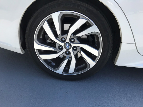 2017 MY18 Subaru Levorg V1 MY18 1.6 GT Wagon Image 5
