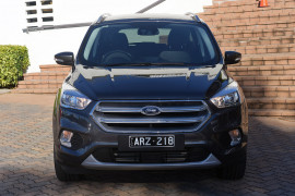 2017 MY18.00 Ford Escape ZG 2018.00MY Trend Suv Image 3