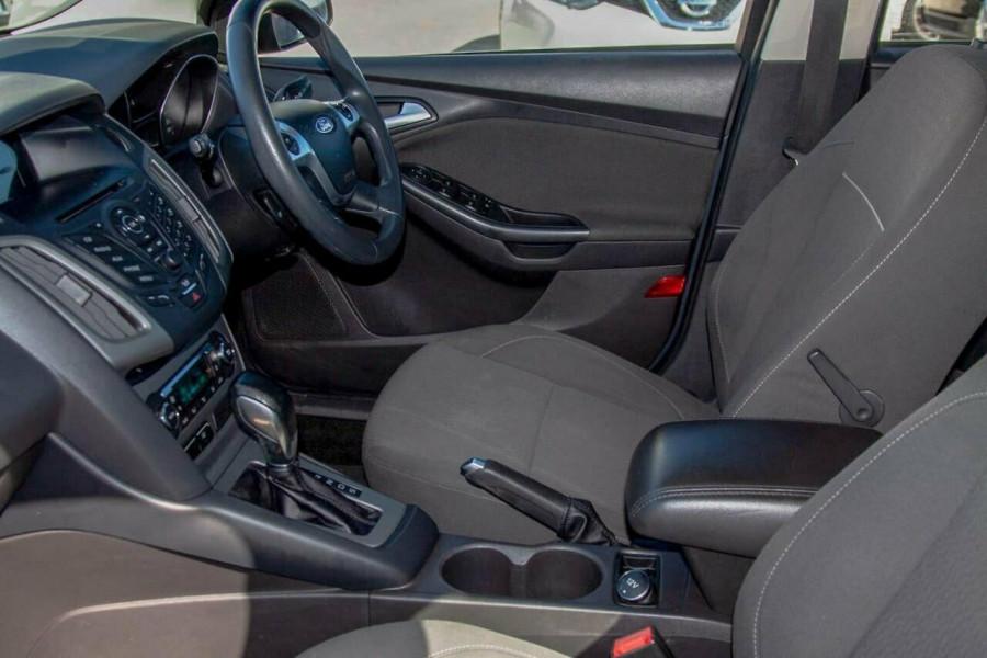 2014 Ford Focus LW MK2 MY14 Trend Hatchback Image 9