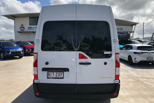 2020 Renault Master X62 Phase 2  Pro 110kW Van Image 5