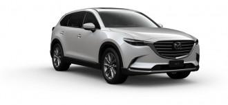 2020 MY0  Mazda CX-9 TC GT Suv image 6