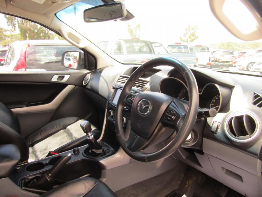 2016 Mazda BT-50 UR0YF1 GT Utility Image 8