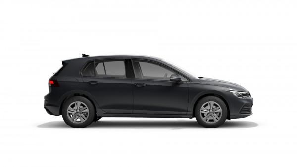 2021 Volkswagen Golf 8 110TSI Golf Hatchback