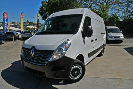 Renault Master Mid Roof MWB AMT X62