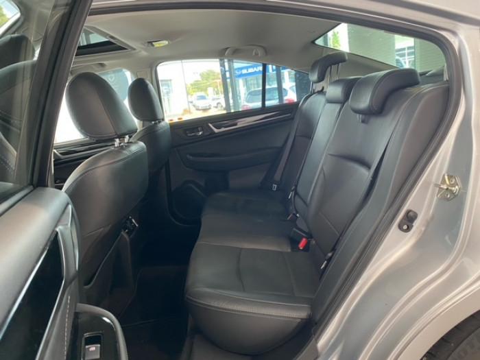 2016 MY17 Subaru Liberty 6GEN 3.6R Sedan Image 15