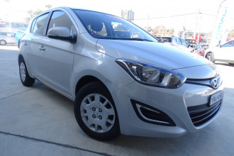 Hyundai i20 Active 5 door PB